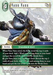 Vanu Vanu - 14-051C - Foil