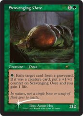 Scavenging Ooze - Love Your LGS 2021 Promo