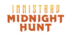 Innistrad: Midnight Hunt Complete Set of Commons/Uncommons
