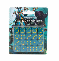 Dice - Thousand Sons