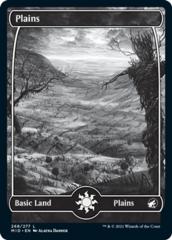 Plains (268) - Foil