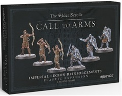 The Elder Scrolls - Call to Arms: Imperial Legion Reinforcements