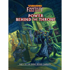 Power Behind the Throne - The Enemy Within, Part 3