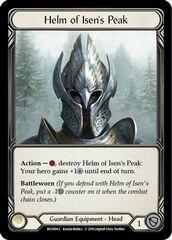 Helm of Isen's Peak