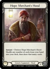Hope Merchant's Hood