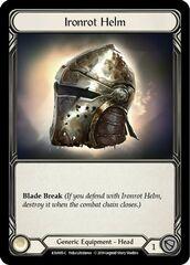 Ironrot Helm