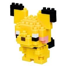 Pokemon Nanoblock - Pichu