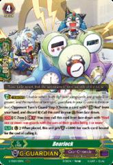 Bearlock - V-SS09/121EN - RRR