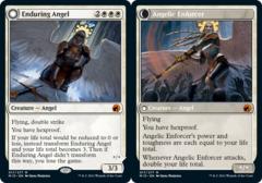 Enduring Angel // Angelic Enforcer