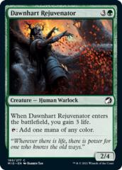 Dawnhart Rejuvenator - Foil