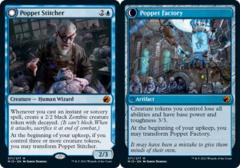 Poppet Stitcher // Poppet Factory - Foil