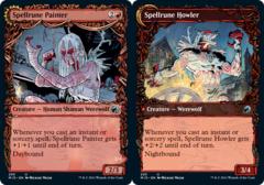 Spellrune Painter // Spellrune Howler - Showcase