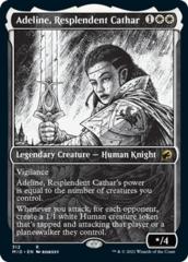 Adeline, Resplendent Cathar - Showcase