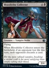 Bloodtithe Collector