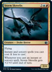 Storm Skreelix