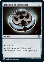 Talisman of Dominance