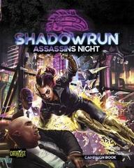 Shadowrun: Assassins Night