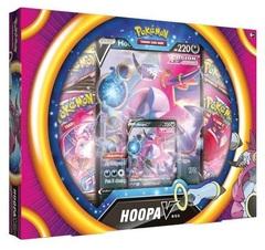 Hoopa V Box