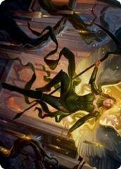 Sigarda, Champion of Light Art Card