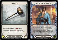 Anothos // Katsu, the Wanderer - Unlimited Edition