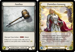 Anothos // Dorinthea Ironsong - Unlimited Edition