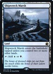 Shipwreck Marsh - MID Prerelease - Foil