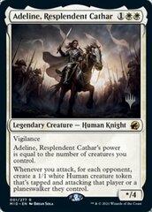 Adeline, Resplendent Cathar - Promo Pack