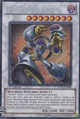 Genex Ally Axel - STBL-EN099 - Secret Rare - 1st Edition