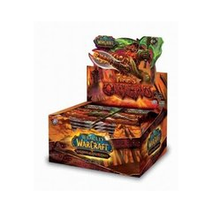 Fires of Outland Booster Box