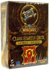 Horde Priest Class Starter Deck