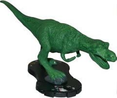 Beast Boy (T-Rex) (055)