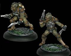 Freikorpsmann (2 pack)