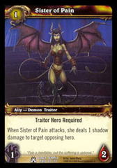 Sister of Pain