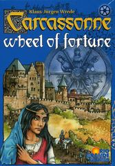 Carcassonne: Wheel of Fortune