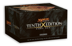 MTG 10th Edition Fat Pack
