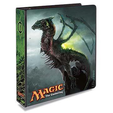 2 Magic Phyrexia Album