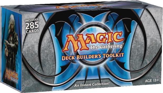 Commander Deck Building Tips