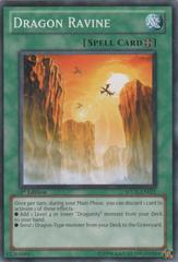 Dragon Ravine - SDDL-EN021 - Common - 1st Edition