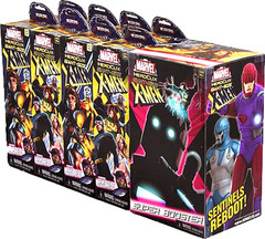 Giant-Size X-Men Booster Brick