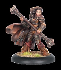 Kaya the Wildborne (Variant) PIP 72054