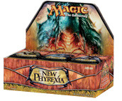 New Phyrexia Booster Box