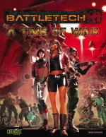 BattleTech: A Time of War