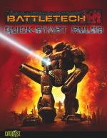 Classic BattleTech - Quick Start Rules
