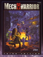 MechWarrior 3rd Edition