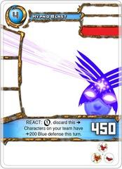 Hypno Blast