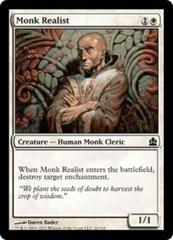 Monk Realist