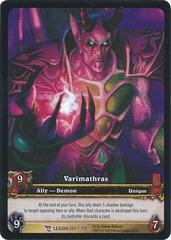 Varimathras - EA Foil