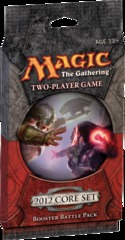 Magic 2012: Booster Battle Pack