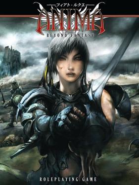 Anima: Beyond Fantasy RPG