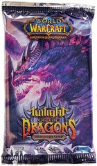 Twilight of the Dragons Booster Pack